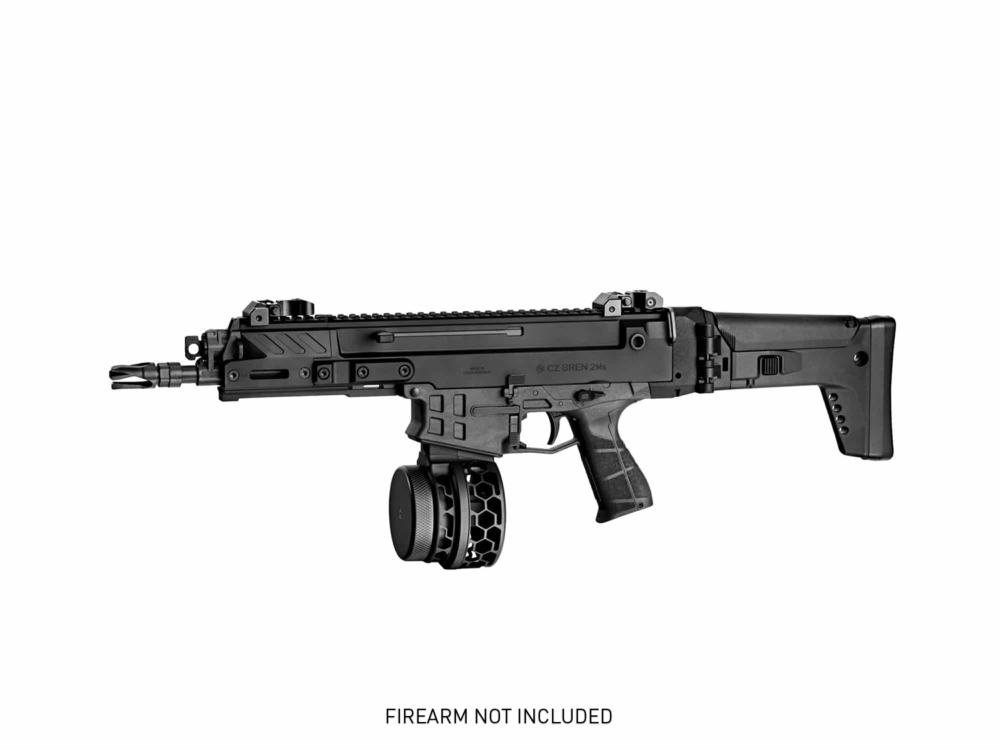 CZ BREN 2 | F5 MODULAR STOCK SYSTEM – ADAPTER INCLUDED