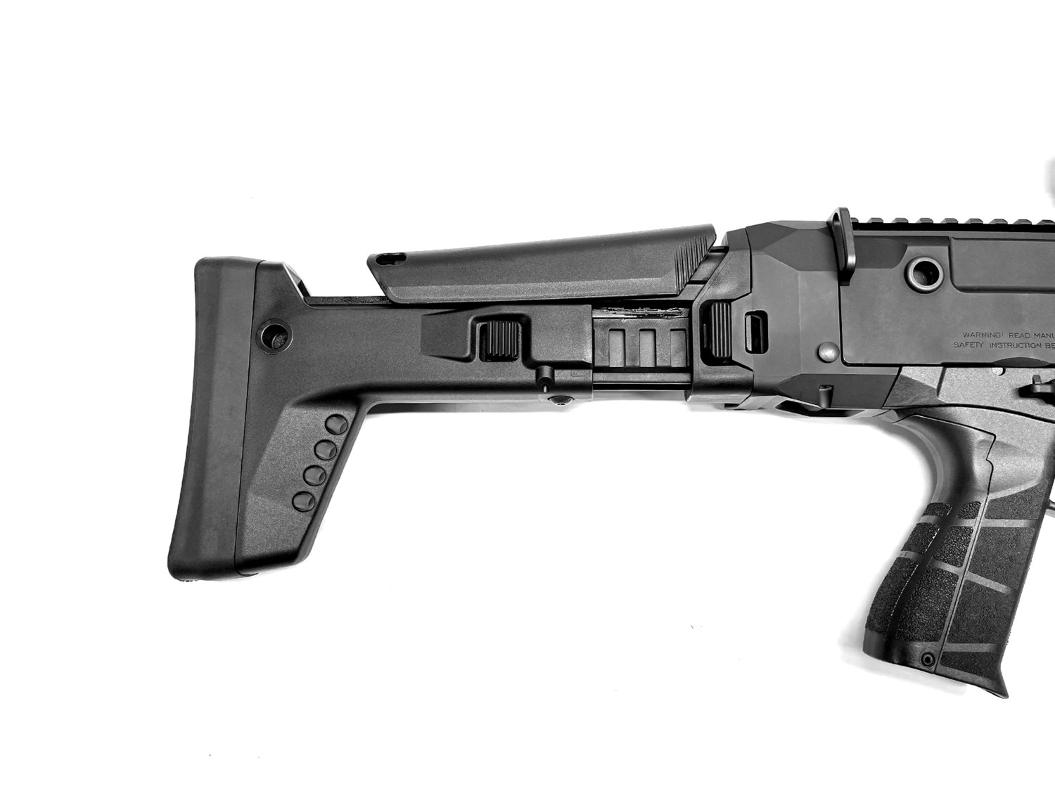 CZ BREN 2   F5 MODULAR STOCK SYSTEM – ADAPTER INCLUDED