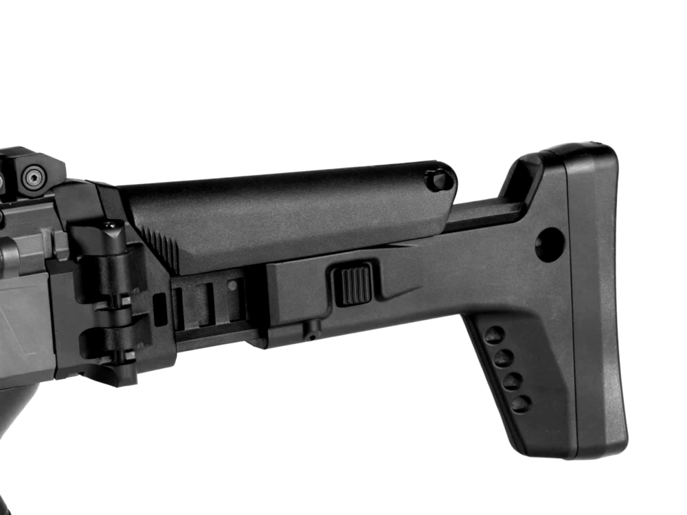 STRIBOG | F5 MODULAR STOCK SYSTEM – ADAPTER INCLUDED
