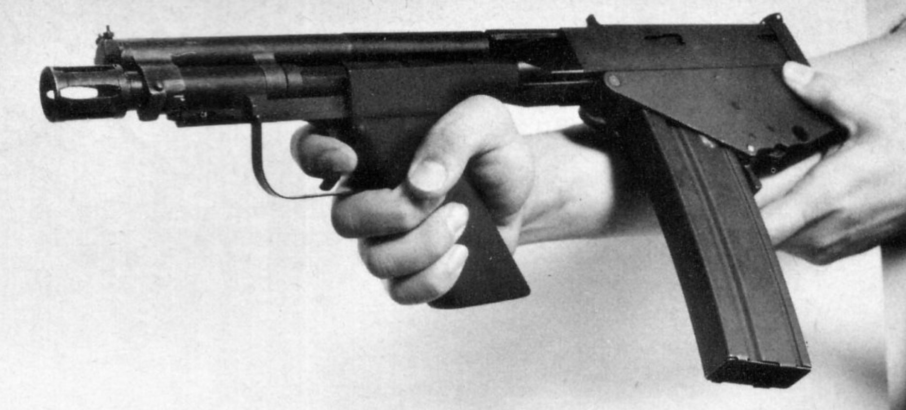 History of Pistol Braces with the changing Gun Laws in the US